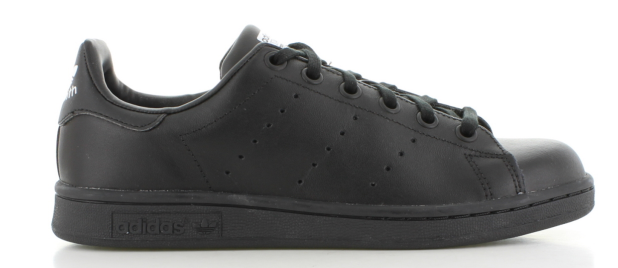 Adidas Stan Smith M20604 Zwart