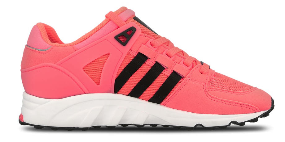 Adidas Equipment Support Refined BB1321 Roze Rood maat