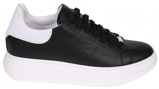 Antony Morato sneakers MMFW01150LE300001 Zwart maat 41