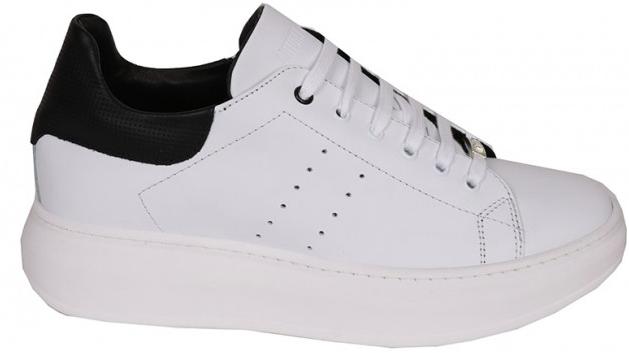 Antony Morato sneakers MMFW01150-LE300001 Wit maat 41