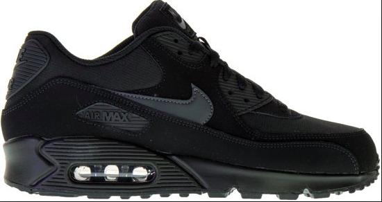 Nike Air Max 90 AJ1285-011 Zwart maat