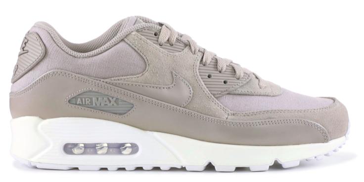 Nike Air Max 90 Premium 700155-007 Grijs maat