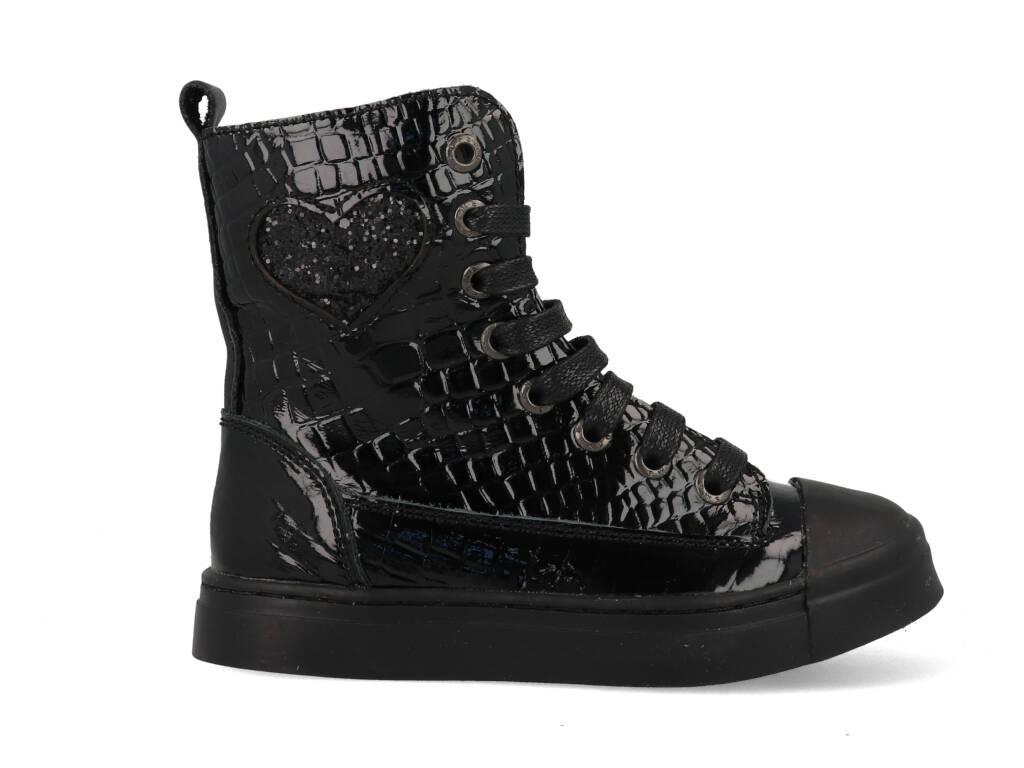 Shoesme Boots SH21W019-C Zwart-25 maat 25