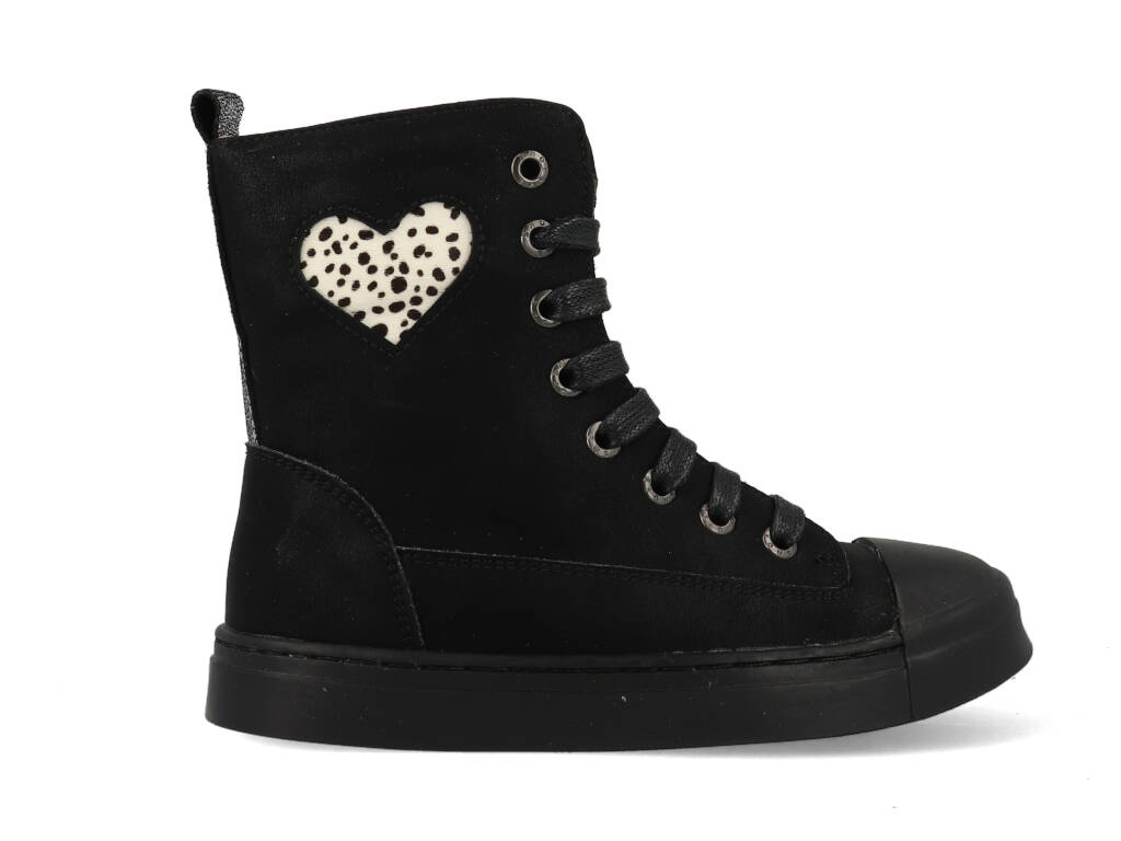 Shoesme Boots SH21W019-A Zwart-22 maat 22