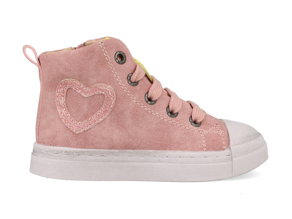 Shoesme Sneakers SH21W021-A Roze-30 maat 30