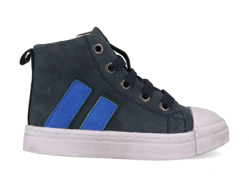 Shoesme Sneakers SH21W023-C Blauw maat