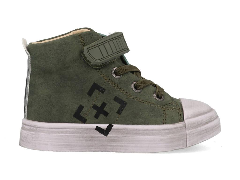 Shoesme Sneakers SH21W024-A Groen maat