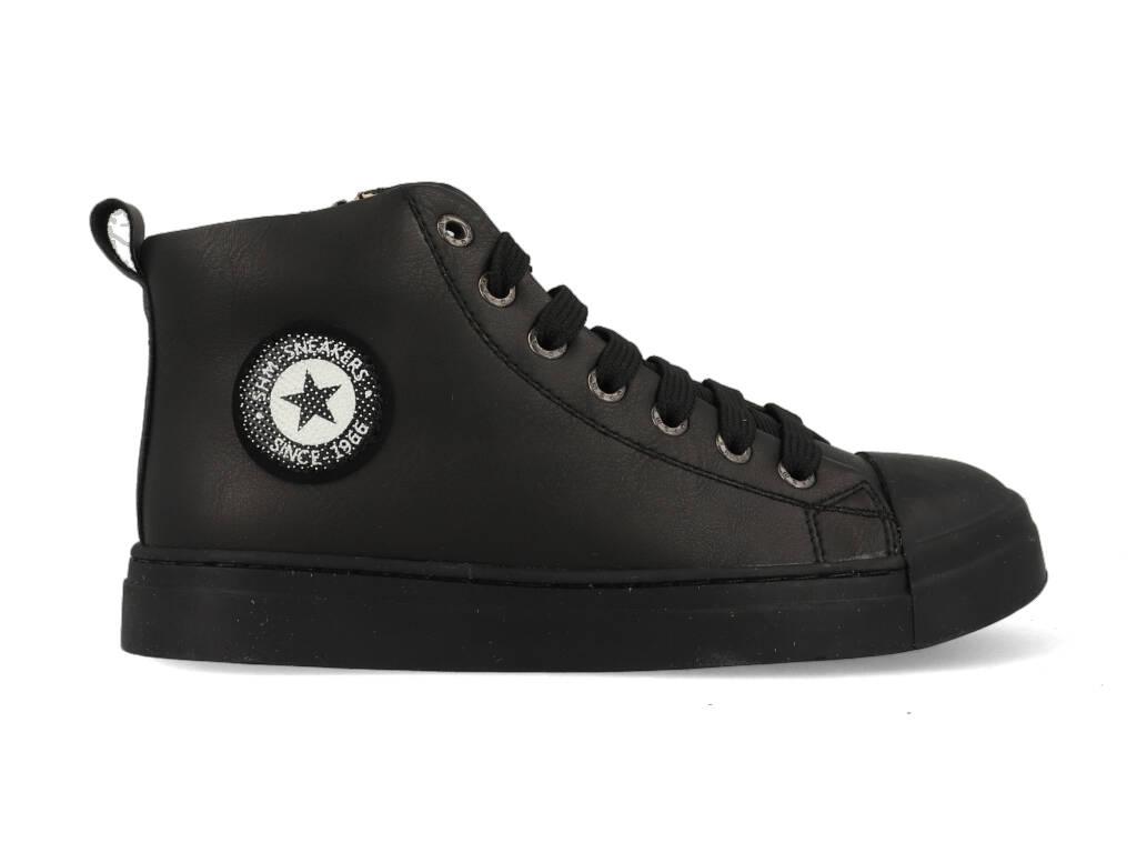 Shoesme Sneakers SH21W025-B Zwart maat