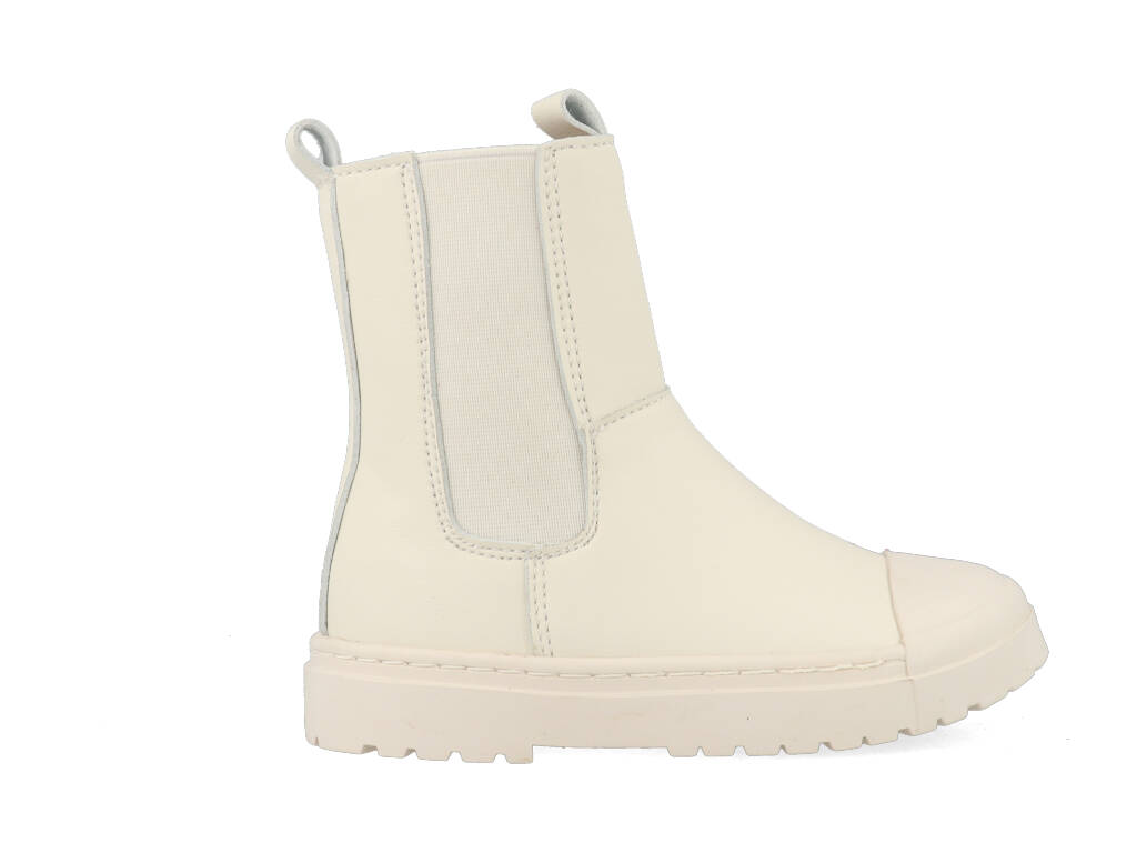 Shoesme Boots Biker SW21W002-C Wit