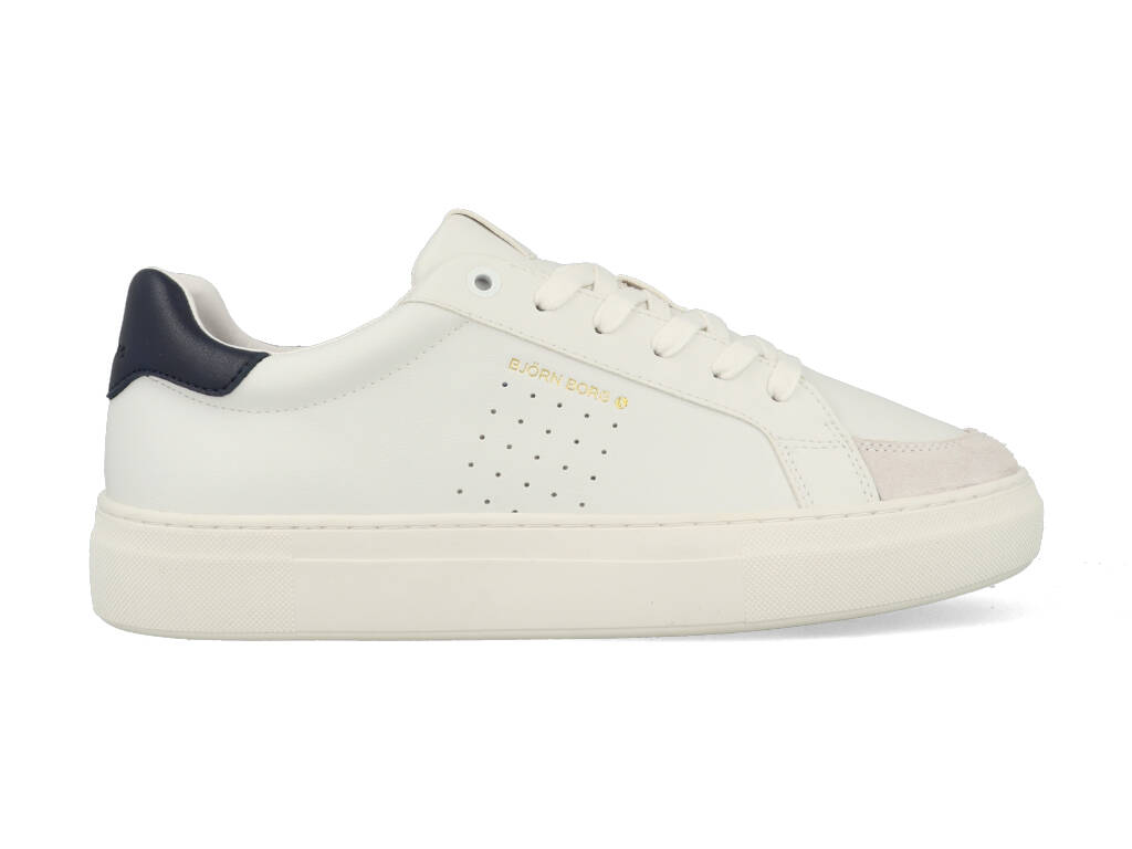 Björn Borg Sneakers T1600 CLS M Wit-40 maat 40
