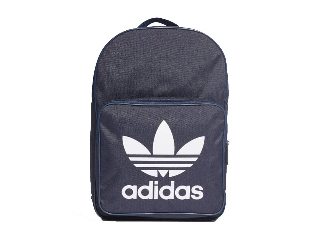 Adidas Classic Refoil Rugzak DW5189 Blauw maat