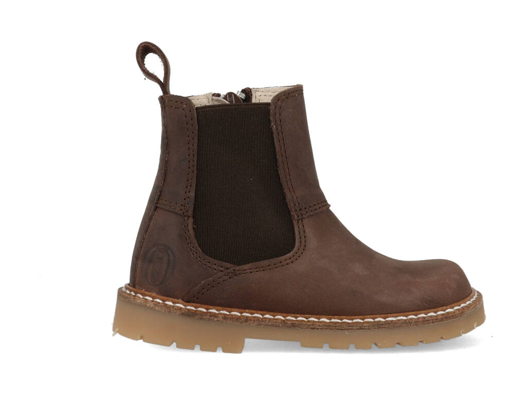 Shoesme Boots TI21W119-B Bruin-33 maat 33