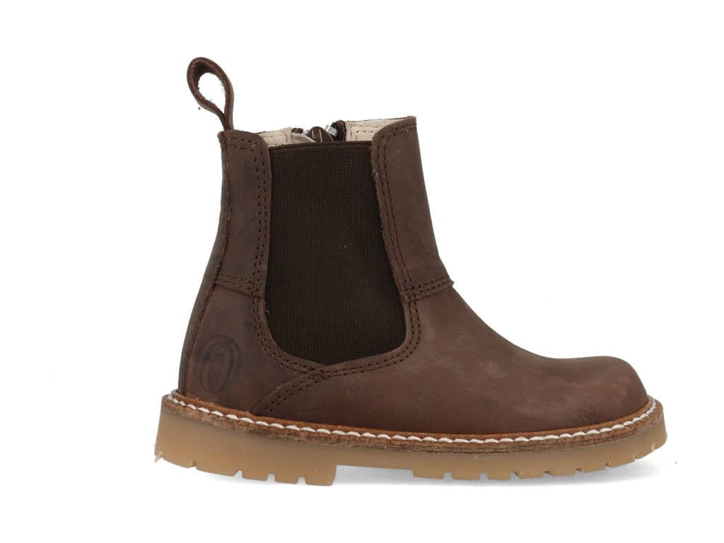 Shoesme Boots TI21W119-B Bruin-35 maat 35