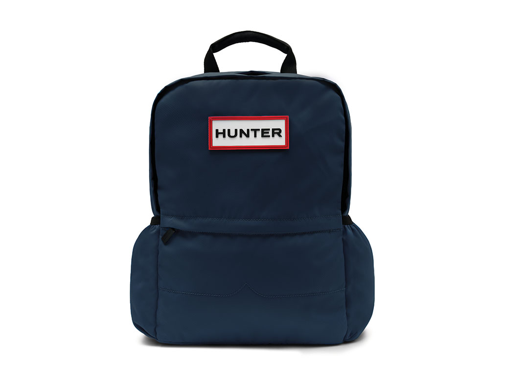 Hunter Original Nylon Rugzak UBB5028KBM