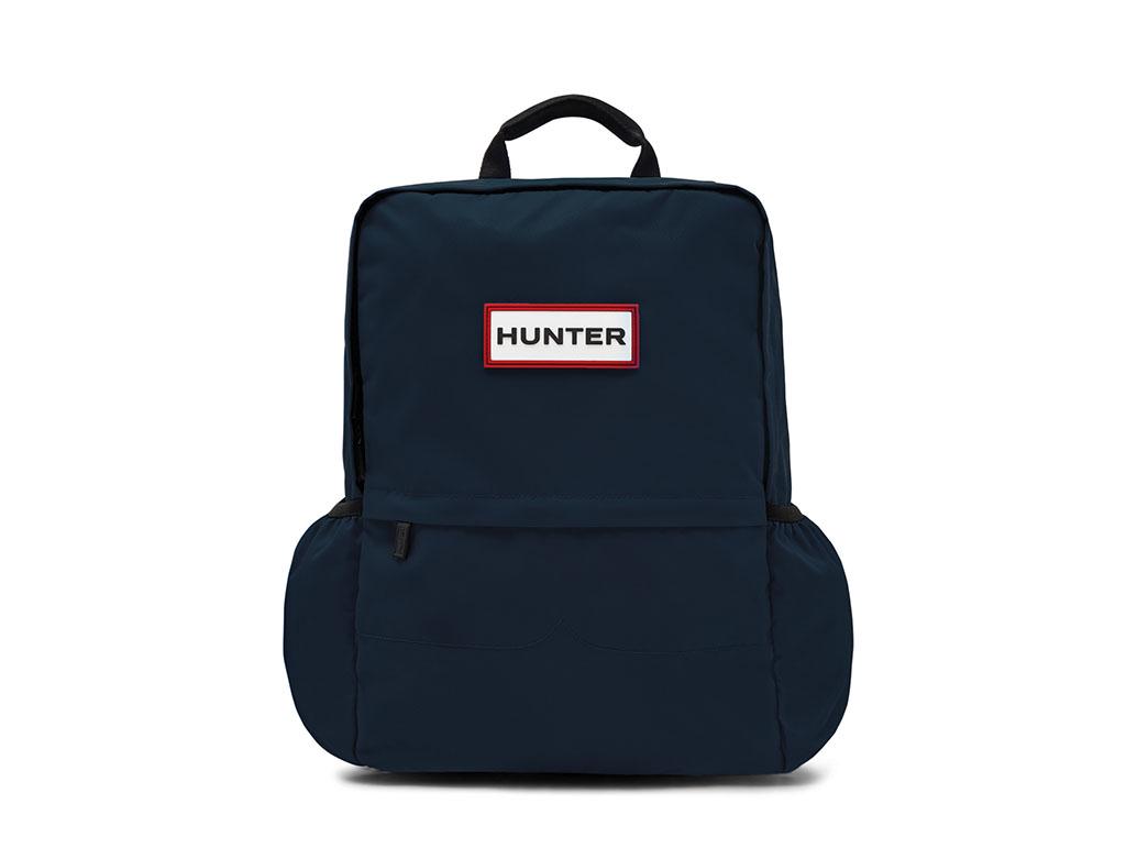 Hunter Original Nylon Rugzak UBB6028KBM