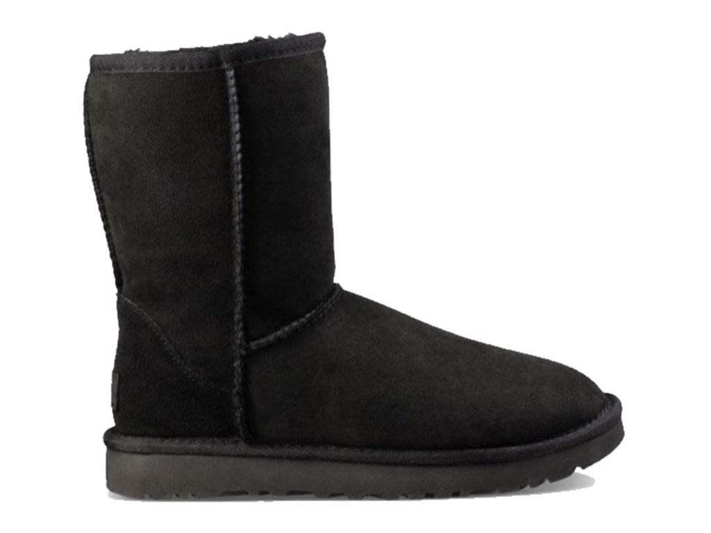 Ugg Classic Short II Laarzen 1016223 Zwart maat 17