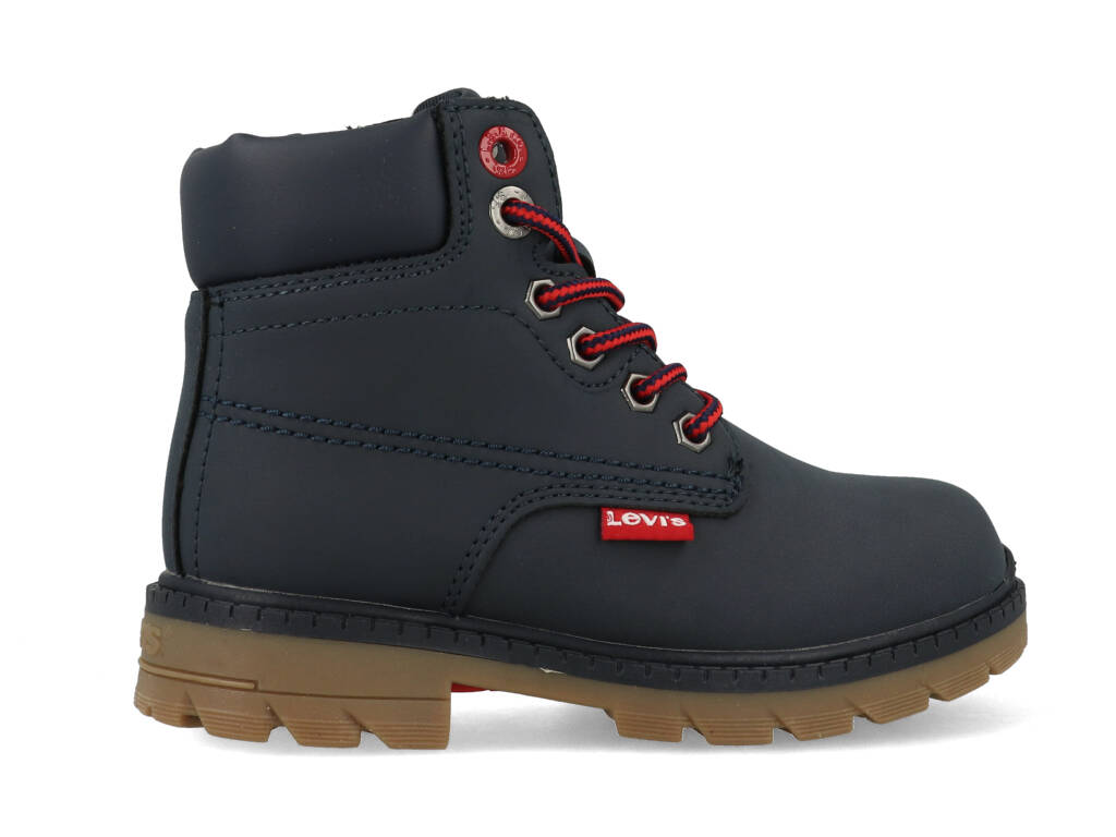 Levi's Boots New Forrest VFOR0050S Blauw-35 maat 35