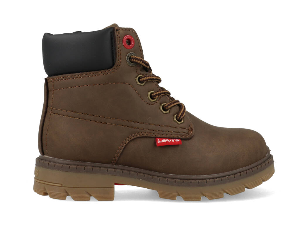 Levi's Boots New Forrest VFOR0050S Bruin maat
