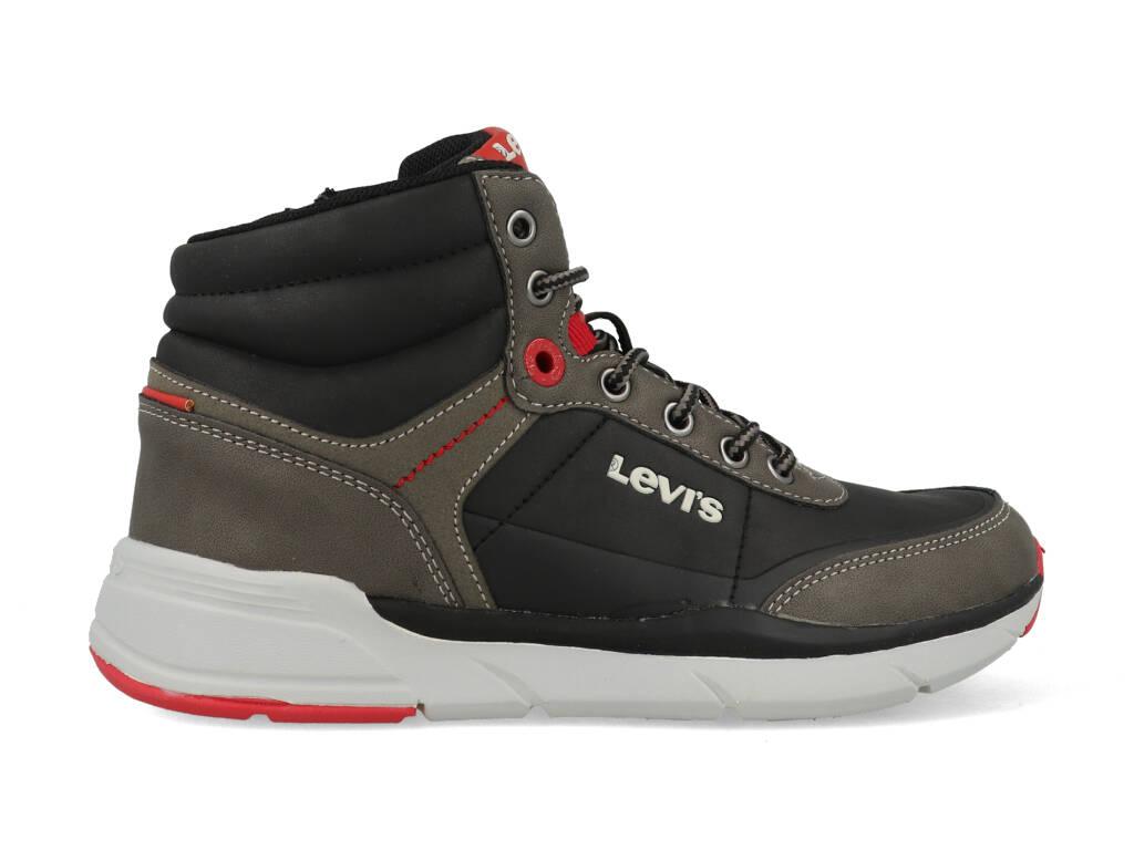 Levi's Sneakers Parry Mid VORE0052S Grijs-28 maat 28