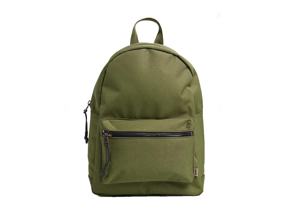 Superdry Rugzak Urban Backpack W9110045A Groen maat