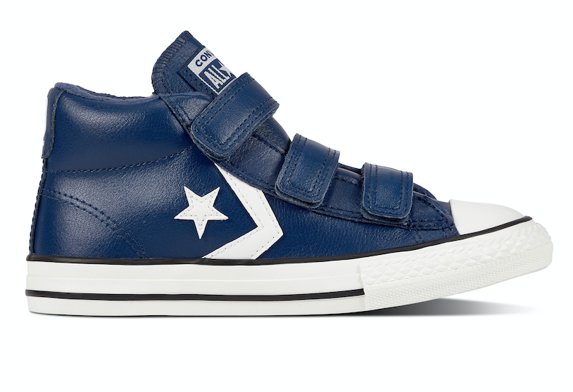 Converse All Stars Star Player 661922C Blauw-35 maat 35