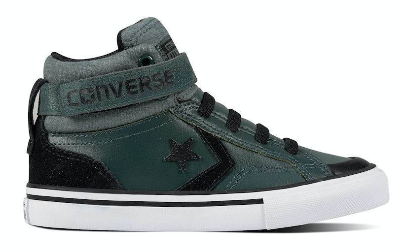 Converse All Stars Junior 661926C Groen