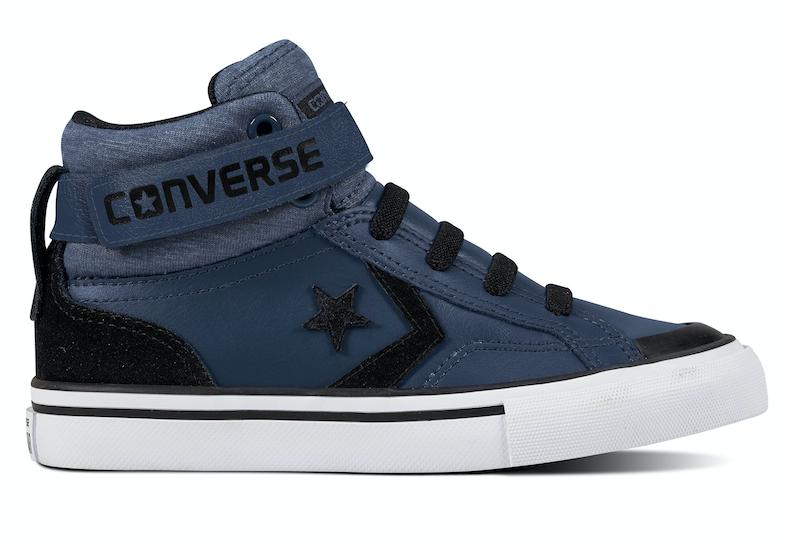 Converse All Stars Junior 661927C Blauw
