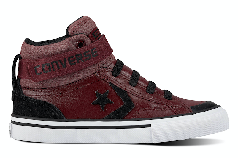 Converse All Stars Junior 661928C Bordeaux Rood-31 maat 31