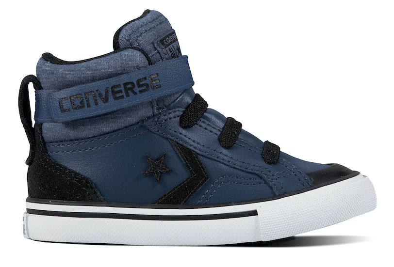 Converse All Stars Kids 762011C Blauw-22