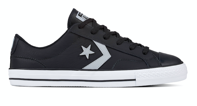 Converse All Stars Star Player 161596C Zwart-45