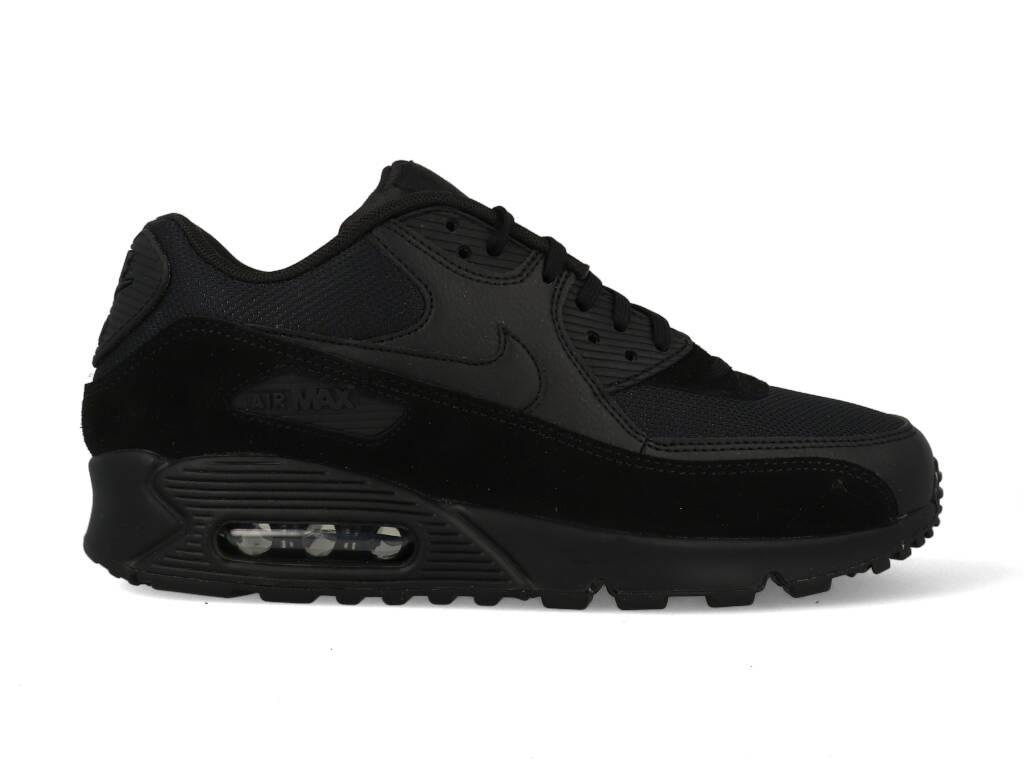 Dagaanbieding - Nike Air Max 90 325213-043 Zwart-42 dagelijkse koopjes