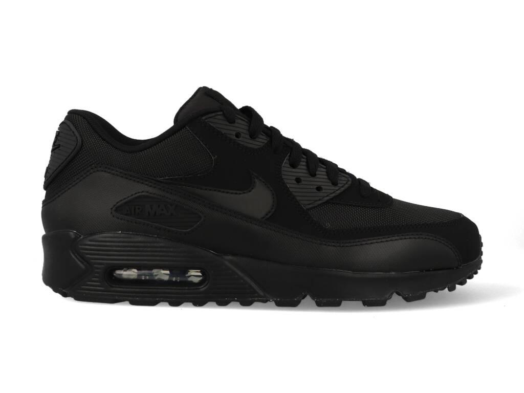 Dagaanbieding - Nike Air Max 90 Essential 537384-090 Zwart-41 dagelijkse koopjes
