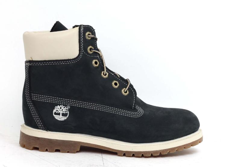 Timberland Premium Boot 65629 Blauw