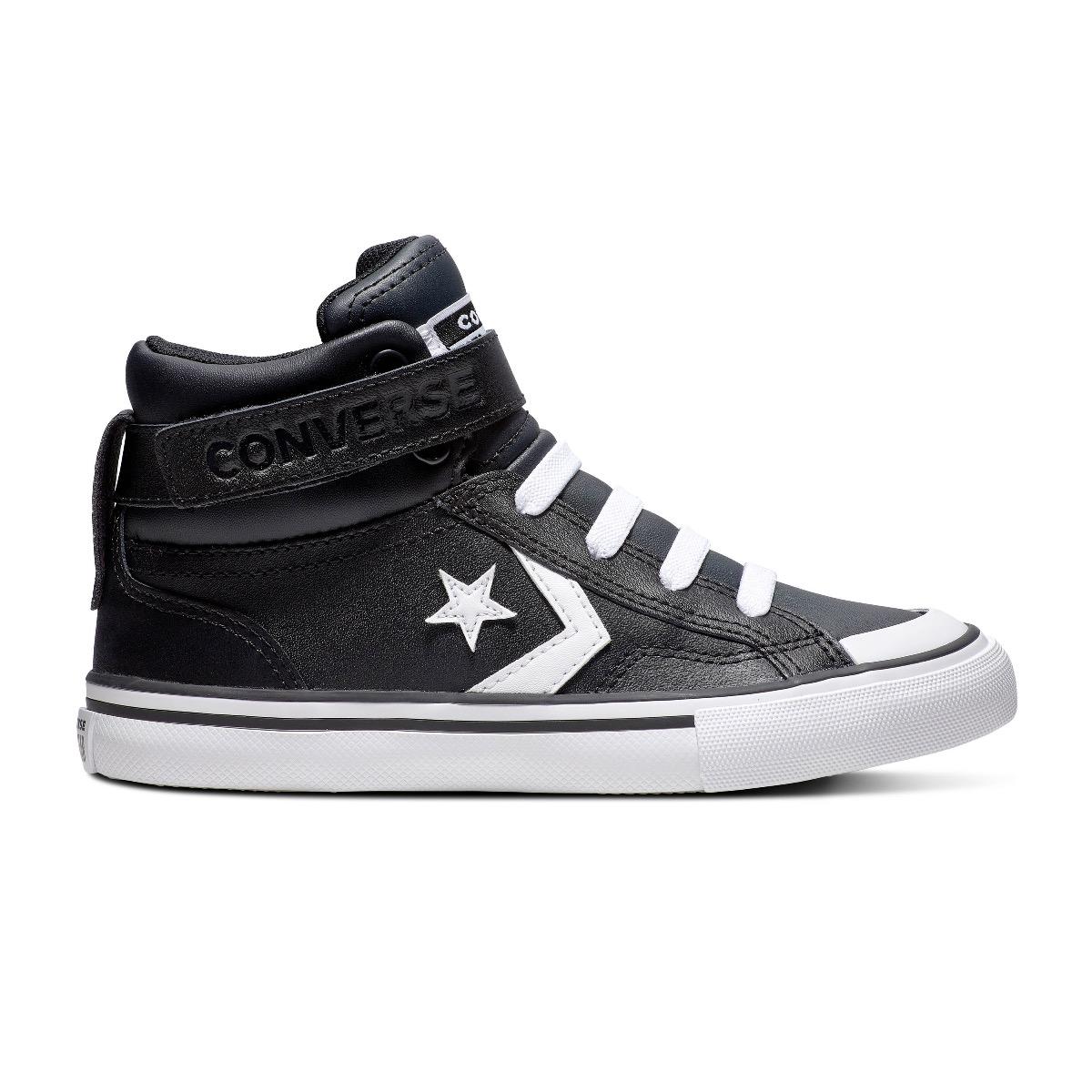 Converse All Stars Pro Blaze Strap 663608C Zwart
