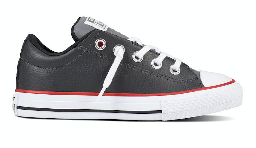 Converse All Stars Junior 661895C Zwart-27 maat 27