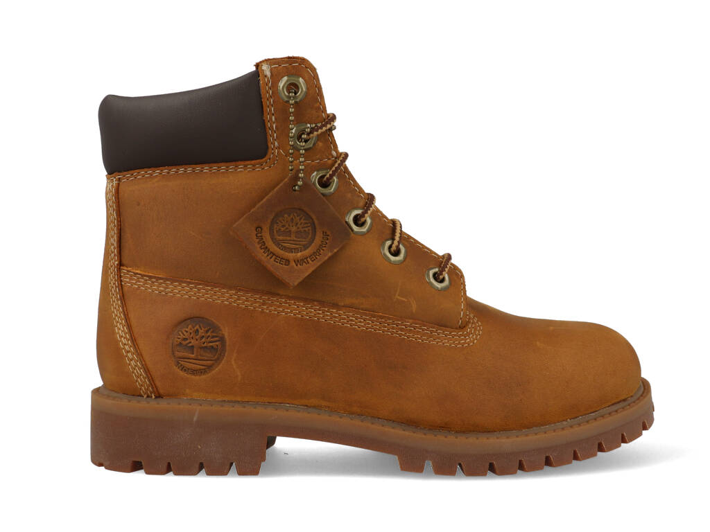 Timberland 6 Inch Junior Premium Boots