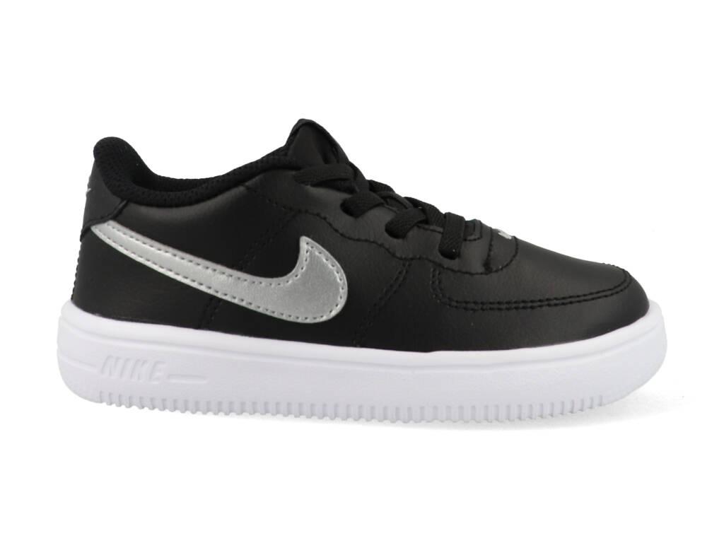 Nike air Force 1 '18 TD 905220-003 Zwart / zilver-21