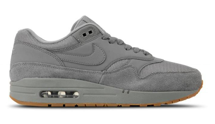 09d7cb12f73 Nike Air Max 1 'Cool Grey' AH8145-005 Grijs