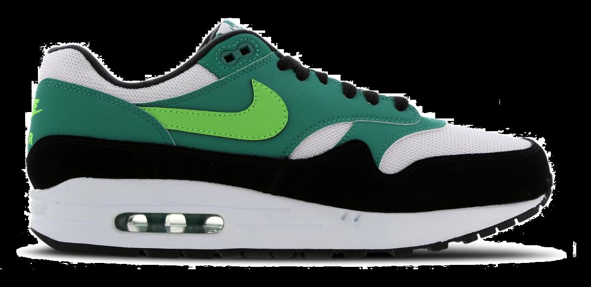 the latest fabb8 5c6d5 Nike Air Max 1 AH8145-107 WitGroen