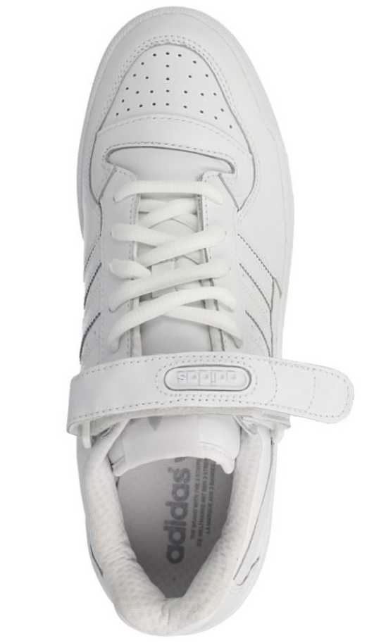 pretty nice 31380 08db2 Adidas Sneakers Forum Lo RS S81633 Wit