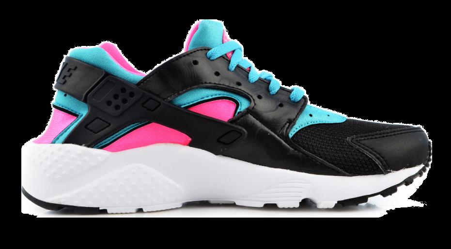8ff86dcf49a Nike Huarache Run (GS) 654280-005 Roze