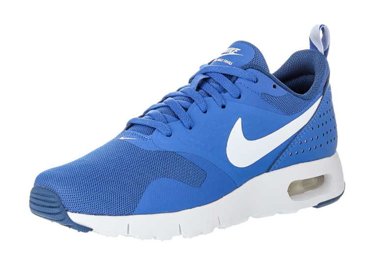 best loved b1bba 515e8 Nike Air Max Tavas 814443-401 Kobalt Blauw