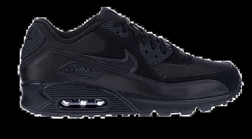 bb8ffecfdbd Nike Air Max 90 Essential 537384-090 Zwart