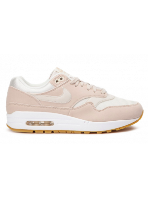 Nike Air Max 1 GS 807602 200 Beige Wit