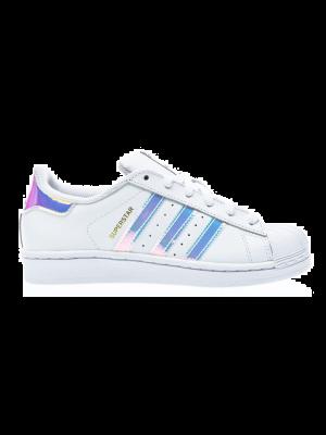 f0822042476 Adidas Originals Superstar AQ6278 Wit paars