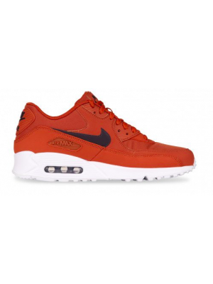 hot sales 6bbdf f009b Nike Air Max 90 Essential AJ1285-203 Bruin  Oranje
