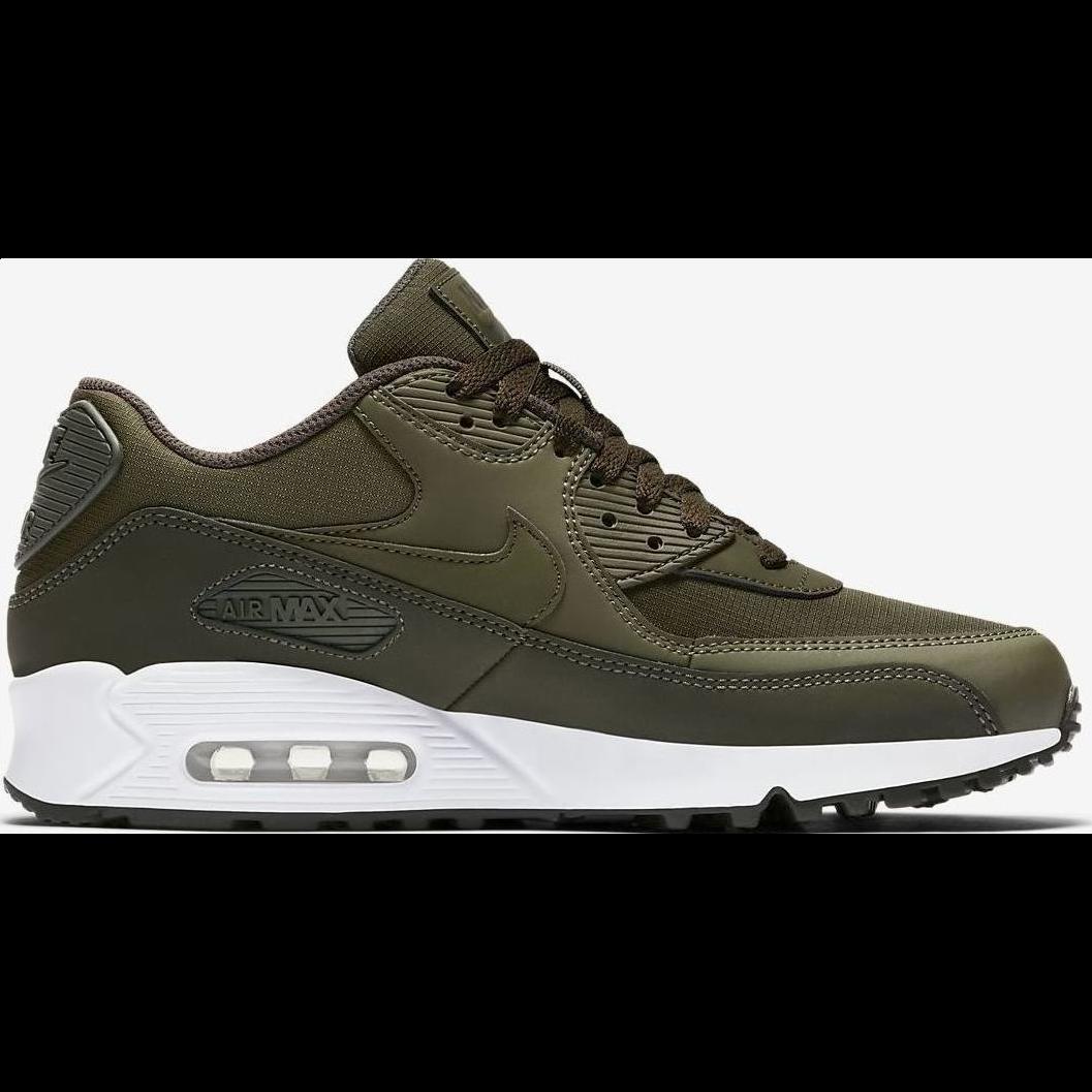 Nike Air Max 90 Essential 537384 310 Leger Groen