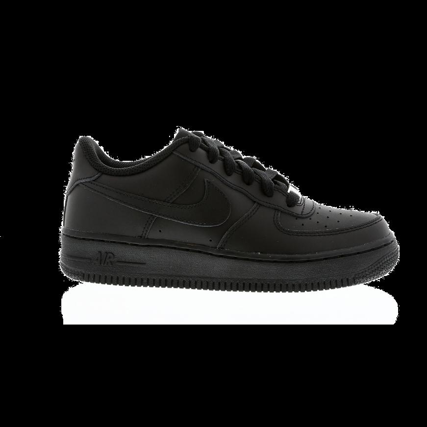 Nike Air Force 1 Laag GS 314192 009 Zwart
