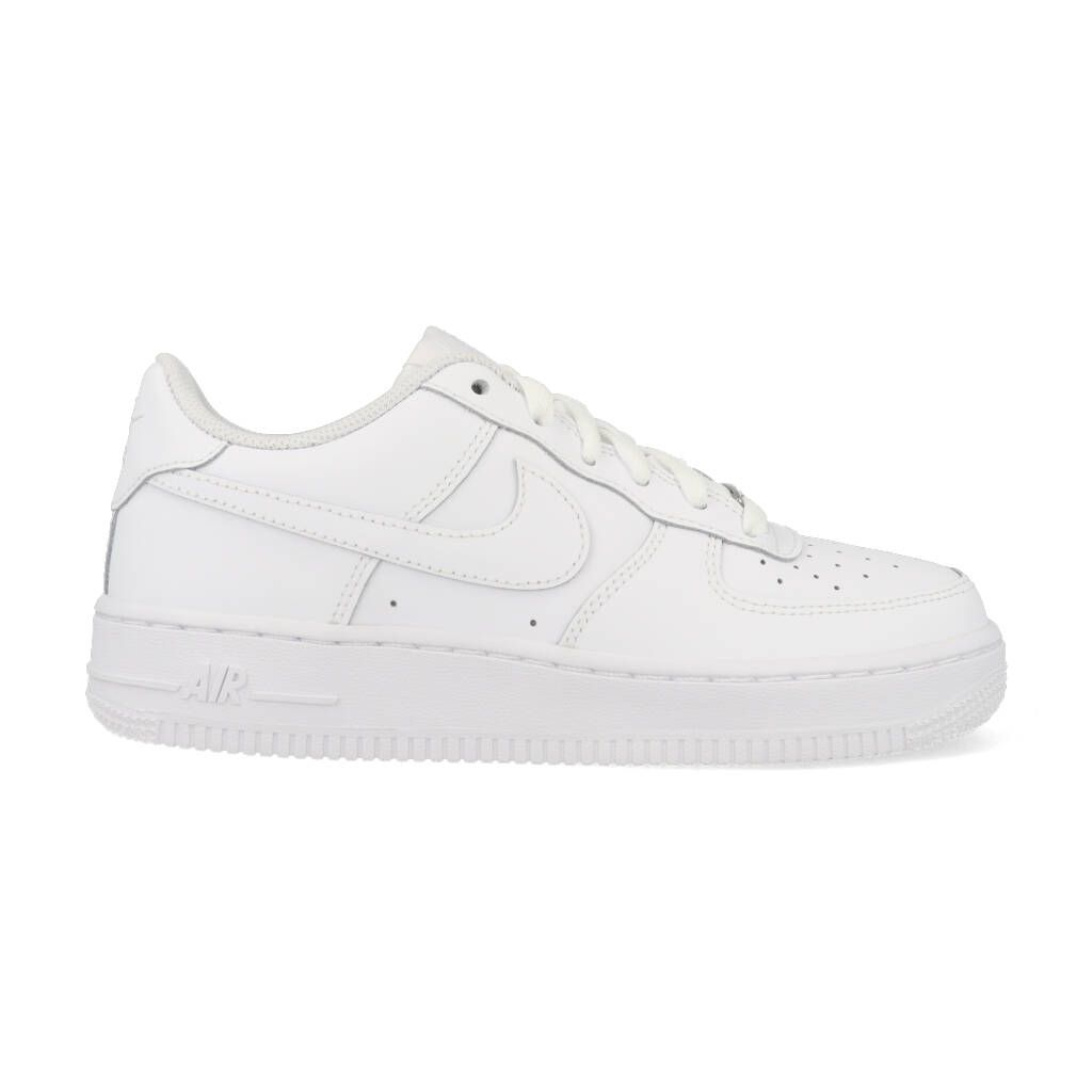 Nike Air Force 1 Laag GS 314192 117 Wit