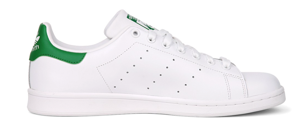 Adidas Stan Smith herensneaker wit